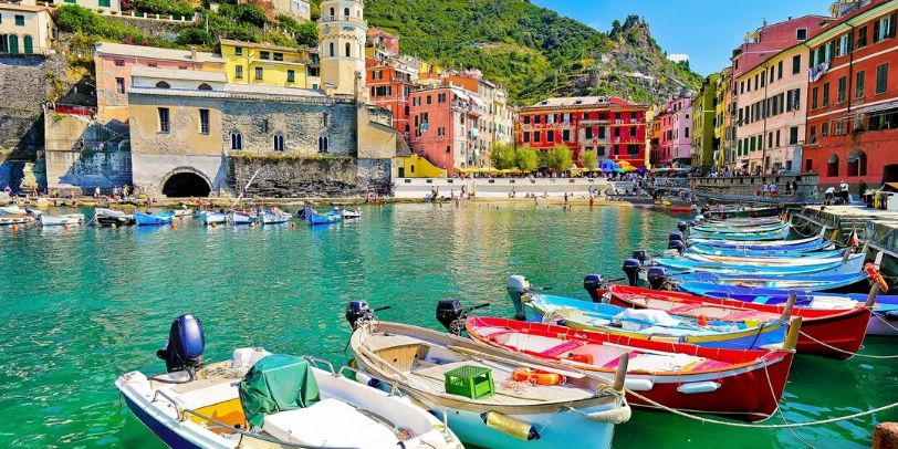 Cities To Visit in Italy