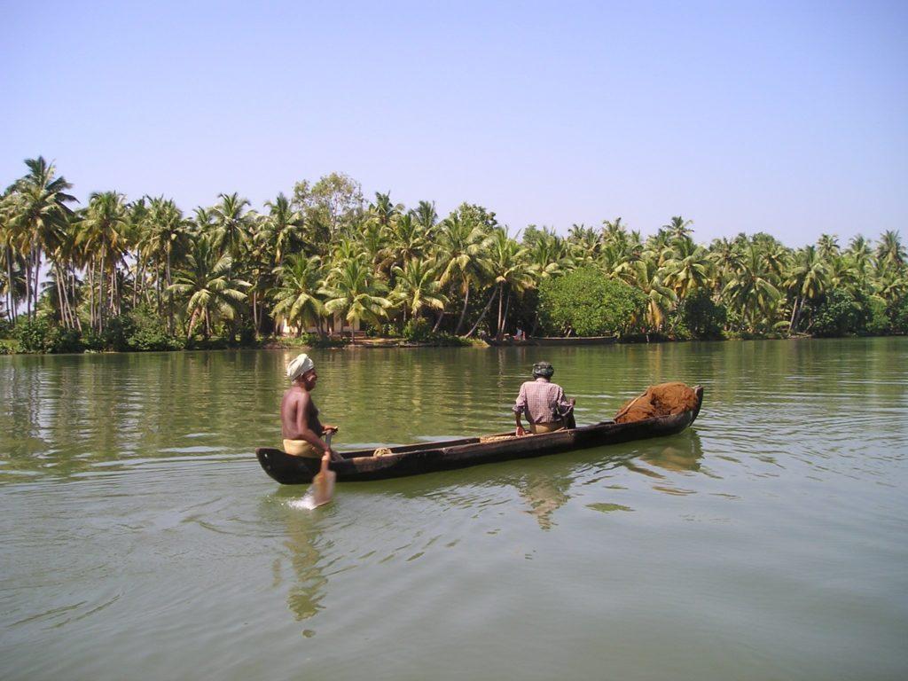 Kerala Destination