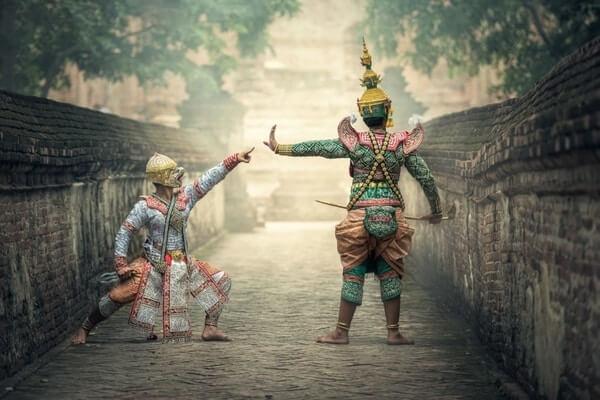 cultural diversity; Traveling reason