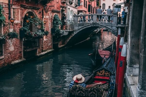Beaten Path Venice