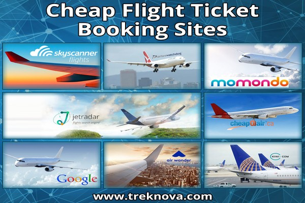 Booking Sites