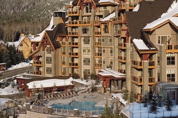 Four Season Resort and Residences Whistler