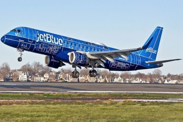 JetBlue Airways | Airlines in USA
