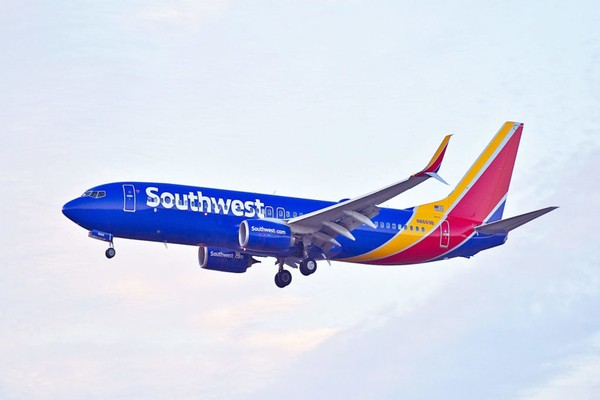 Southwest,Low-Cost Airlines | Airlines in USA