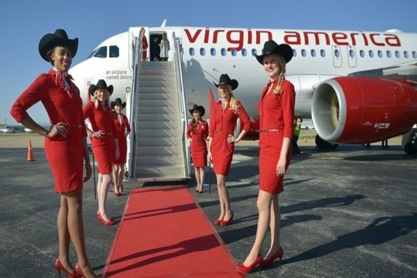 Virgin Airlines,Low-Cost Airlines | Airlines in USA