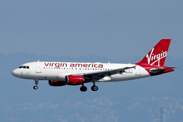 Virgin America,Low-Cost Airlines | Airlines in USA