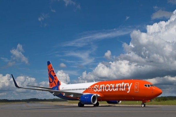 Sun Country Airlines, Low-cost Airlines | Airlines in USA