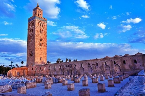 Marrakesh Attractions, Spring Vacation
