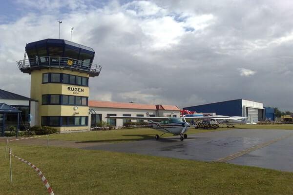 Rügen Airport