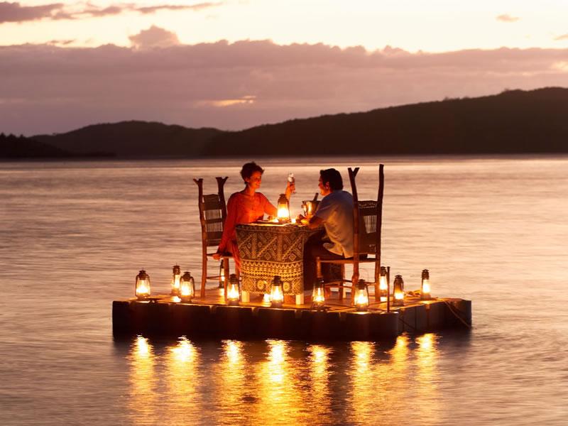 Top Honeymoon Destinations in India
