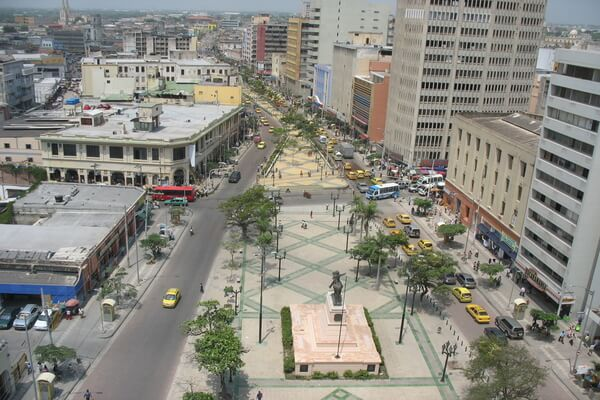 Barranquilla,place to visit in colombia