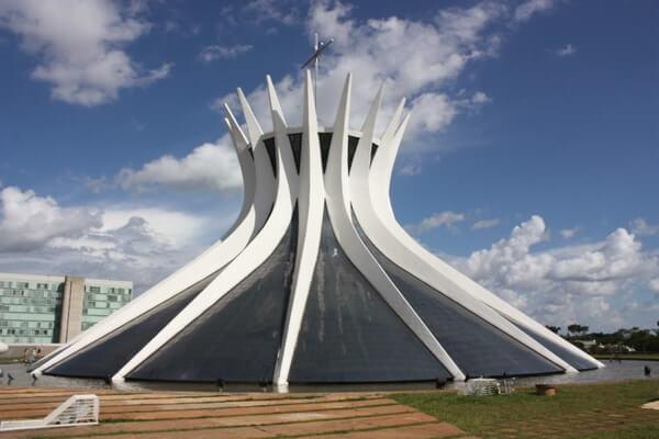 Brasilia, places to visit in Brazil