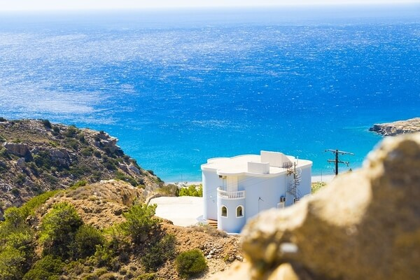Crete, Places to visit in Greece