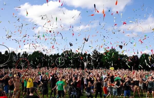 Exit Festival | Biggest Festival | Serbia