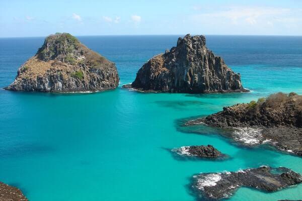 Fernando de Noronha, Places To Visit in Brazil