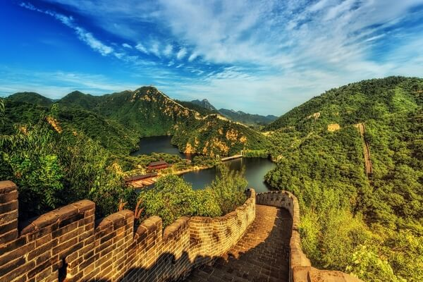 Great Wall of China | Famous Landmarks