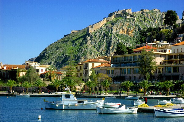 Nafplio- places to visit in Greece