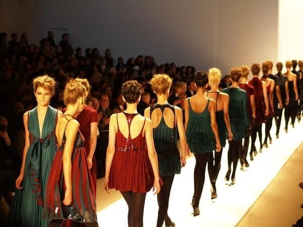 New York Fashion Week | Biggest Festivals | USA