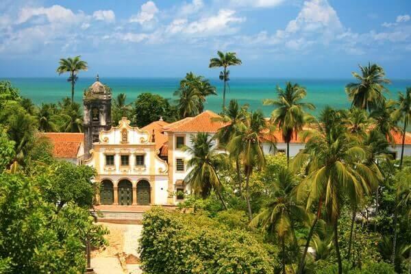 Olinda, Brazil, Treknova.com