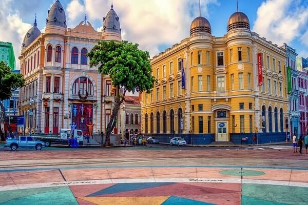 Venice of Brazil
