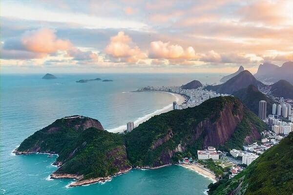 Rio de Janeiro   Places To Visit in Brazil