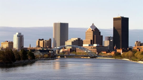 Rochester | best places to visit in  new york