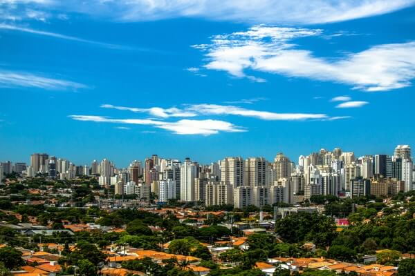 Sao Paulo, Places To Visit in Brazil