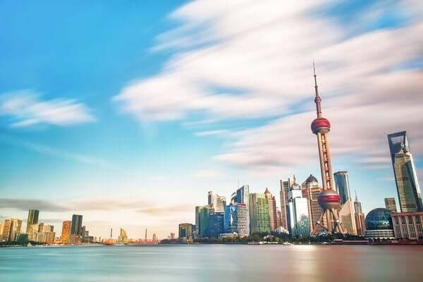Shanghai Tower | tallest building