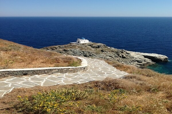 Sifnos, Places to visit in Greece