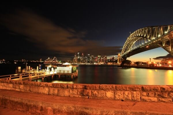 Sydney, best cities in the world