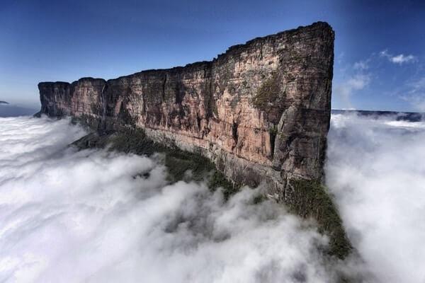 Venezuela Mysterious Places