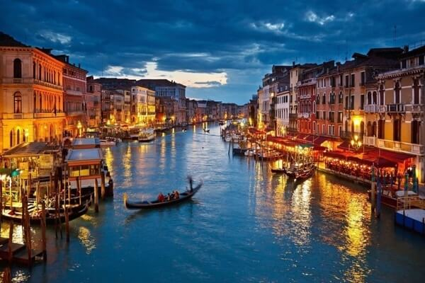 Venice, cities to visit in italy
