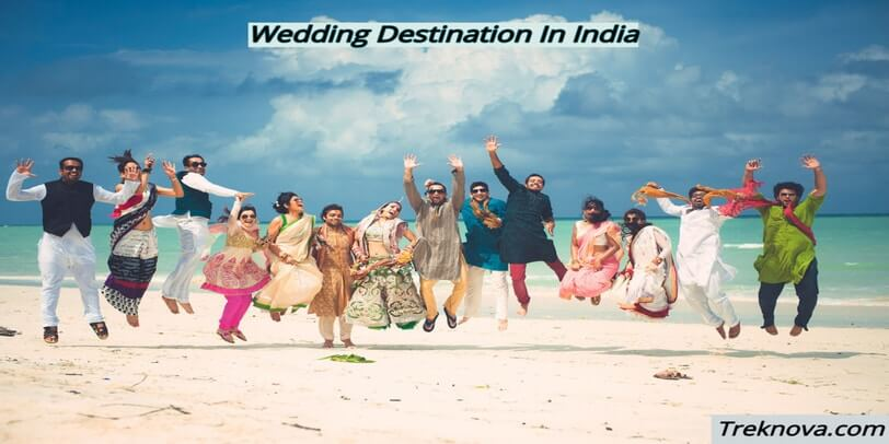 Wedding Destination In India