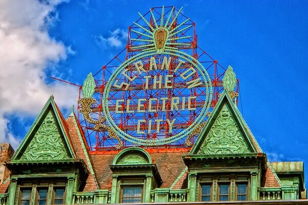 Scranton Electric City Building and its museum a worth to visit in the town of Scranton