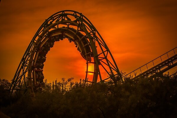 One of the top site in Pennsylvania is Hershey's Amusement park