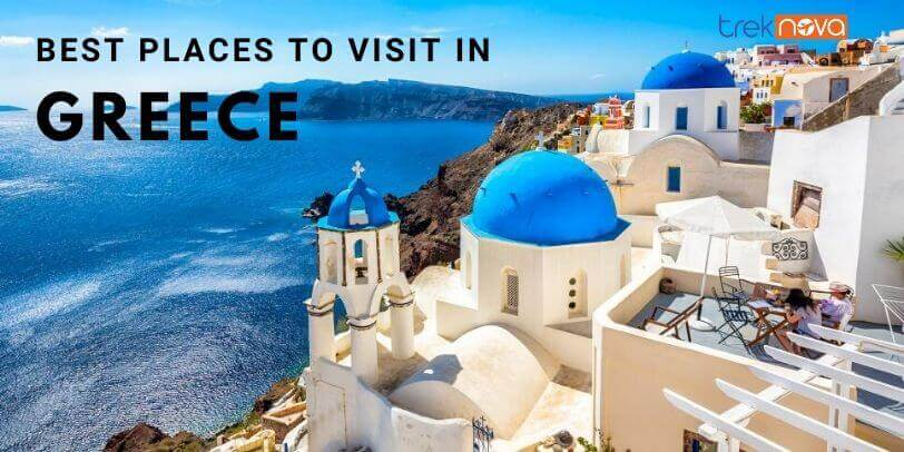 Best Places To Visit In Greece; Beautiful Cities To Visit In Greece; Best Cities To Visit In Greece
