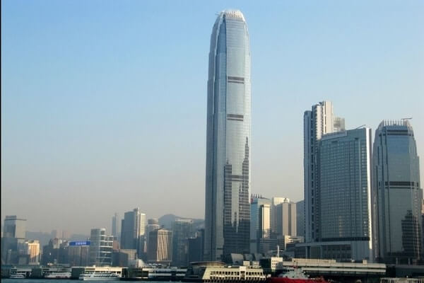 CTF Finance Centre; Famous Skyscrapers; Tallest building In The World
