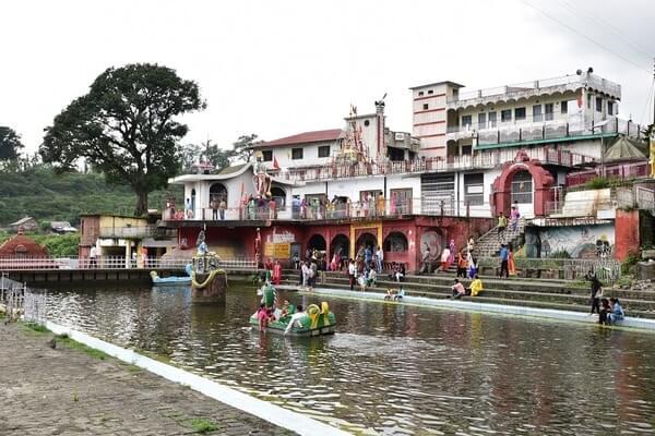 Chamunda Devi,famous temples in himachal pradesh