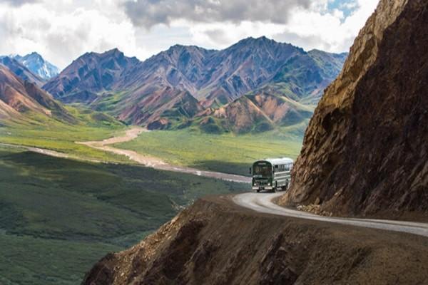 Denali National Park;best places to visit in Alaska
