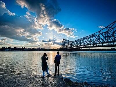 Howrah Bridge; Things to Do Kolkata