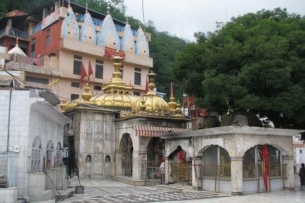 Jawala Ji, famous temples in himachal pradesh