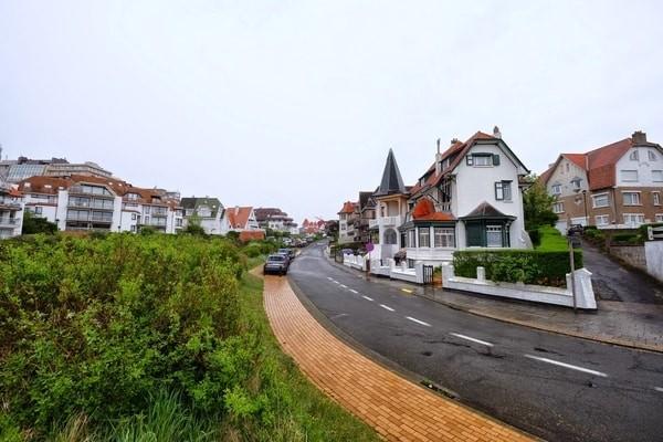 Knokke-Heist;Places To Visit In Belgium