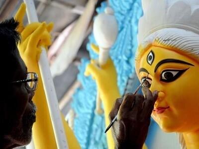 Kumortuli; Things to Do Kolkata