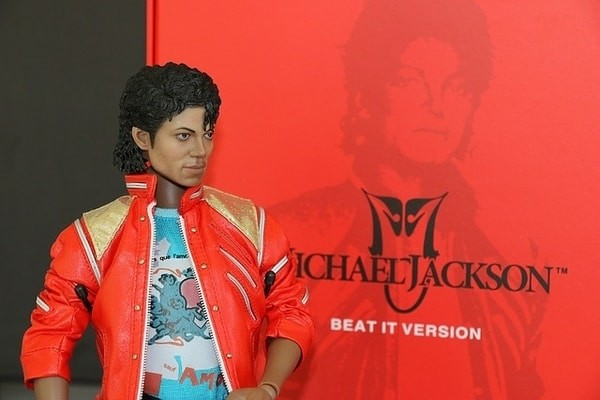 Michael Jackson, a world renowned dancer and singer