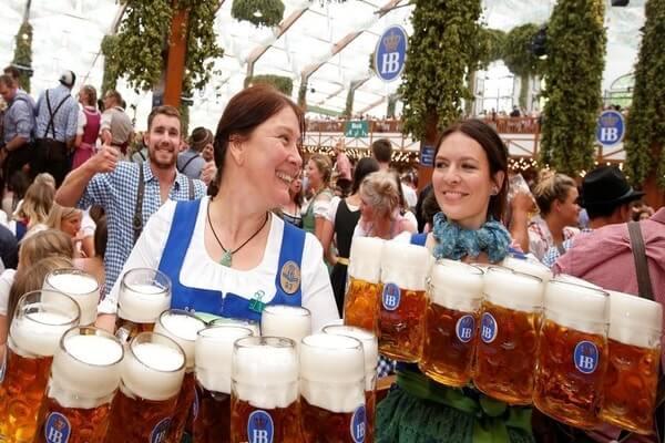 Oktoberfest, best festivals around the world