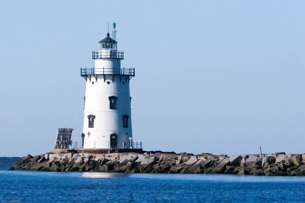 Old Saybrook; Connecticut Tourist Places