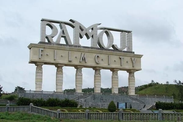 Ramoji Film City; Most haunted places in the world; Most haunted places in India