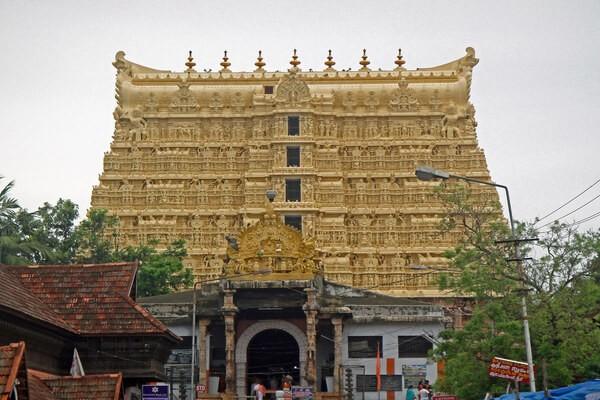 Thiruvananthapuram,