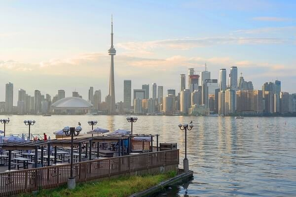 Toronto, best cities in the world