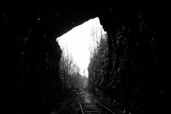Tunnel No. 33-Shimla ; most haunted places in Shimla; Most haunted places in India